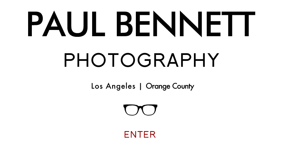 Paul Bennett | Photography